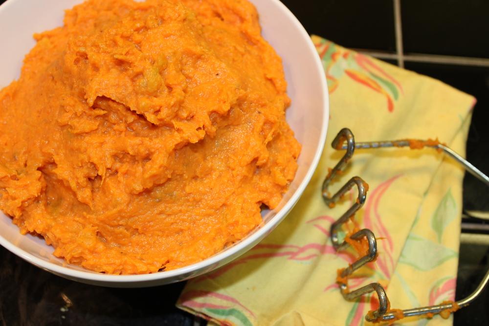 Yam Cake Recipe Christine