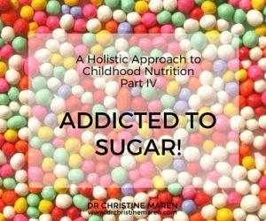 Addicted to Sugar!